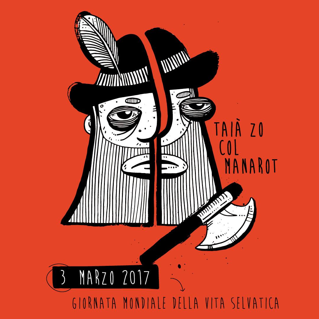 Nadia Groff - calendario - ngr - Taia zo col manarot 2