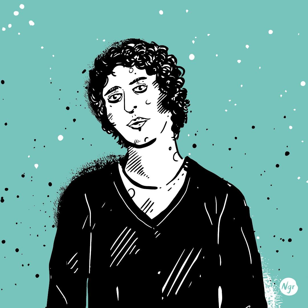 Nadia Groff - Le Vite degli Altri - History Lab - Fondazione Museo Storico Trentino - FaustoTinelli