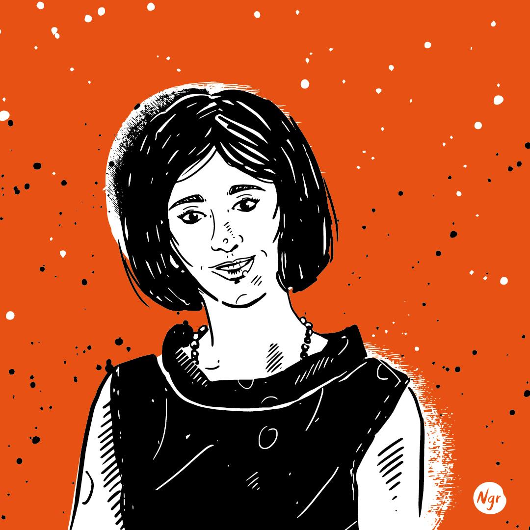 Nadia Groff - Le Vite degli Altri - History Lab - Fondazione Museo Storico Trentino - Adriana Zardini Lorenzoni