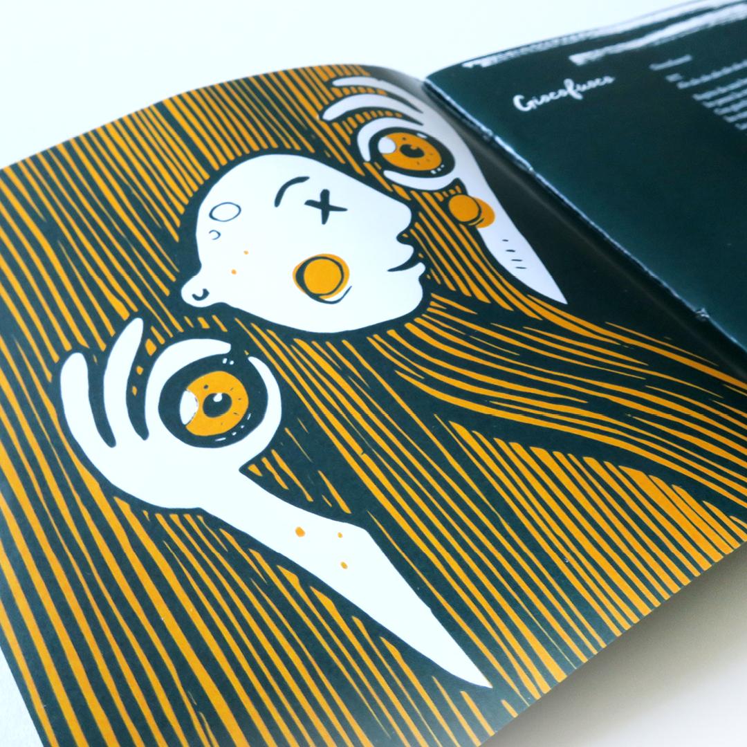 Nadi Groff - I Plebei - Nuovo Album Musicale -1